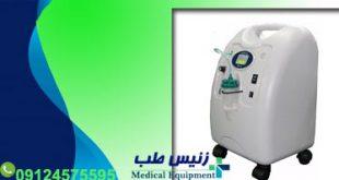 دستگاه اکسیژن ساز gba