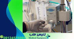 دستگاه تولید اکسیژن بیمارستانی