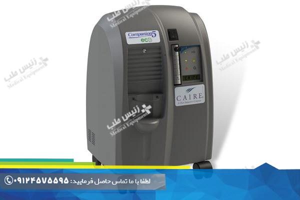 قیمت دستگاه های اکسیژن ساز